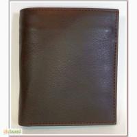 1360 Кожаное мужское портмоне