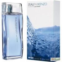 Kenzo L eau Par Kenzo Pour Homme туалетная вода 100 ml