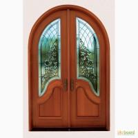 Арочные двери Кривой Рог - изысканная красота в любом доме