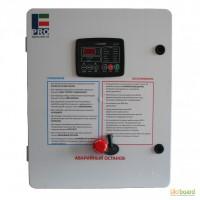Щит управления генератором ELPRO-63ESP, автоматическое переключение нагрузки до 63А, IP54