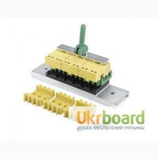 Инструмент для монтажа конвейерных лент с механическими соединителями