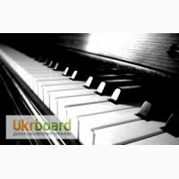 Определение качества пианино и роялей перед покупкой