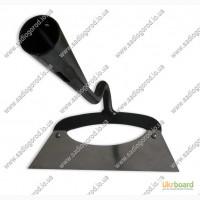 Тяпка 150 мм (малая), тяпка 200 мм (большая); сапа; сапка садовая; сапка с ручкой