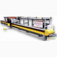 Автоматизированный центр для гибки арматуры TJK G2L25/G2L32E-2