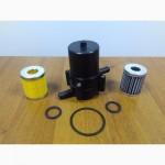 Фильтр ULTRA 360 с отстойником и полиэсторовым фильтроэлементом