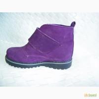 Дитячі черевички демосезонні