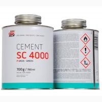 Клей CEMENTSC 4000 REMATIPTOPдля стыковки и ремонта конвейерных лент