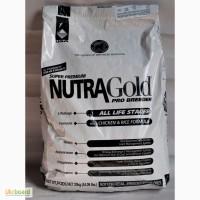 Нутра Голд Про Бридер Nutra Gold Pro Breeder корм для собак всех пород и возрастов