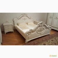Деревянные кровати на заказ от производителя