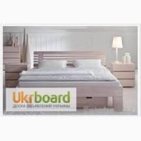 Двуспальная кровать от производителя - Karinalux + подарок