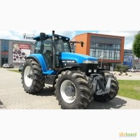 Трактор New Holland 8970, 2003 г ( 1889)