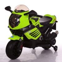Детский электромобиль мотоцикл М 3578