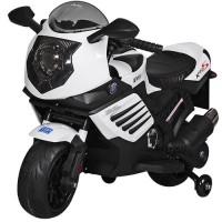 Детский электромобиль мотоцикл М 3578 разные