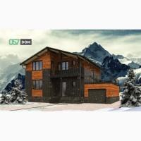 Строительство домов по канадской технологии. Под ключ и для самосборки