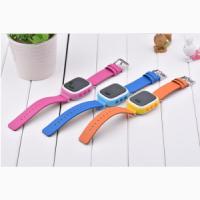 Детские умные часы с GPS трекером Smart Baby Watch Q60
