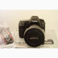 Canon EOS 5D Mark II 21.1MP цифровая зеркальная камера + EF 24-105 объектив