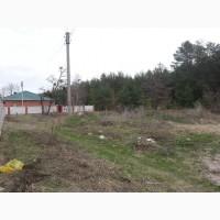 Продам участок 20 соток под индивидуальное строительство в городе