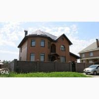 Продам новый дом. Киево Святошинский р-н. Гатное