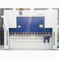 MVD Inan B 135 3100 Пресс гибочный гидравлический с ЧПУ