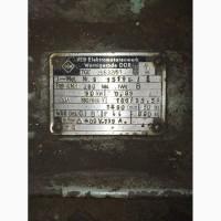 Продам електромотор VEM - SMR 280 M4 TWs B, 90кВт 1460 об/мин