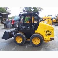 Минипогрузчик JCB Robot 170 (2007 г)
