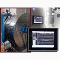 Автоклав для производства изделий и элементов из полимерных композитных материалов