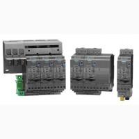 Siemens Компактные пускатели SIRIUS 3RA6