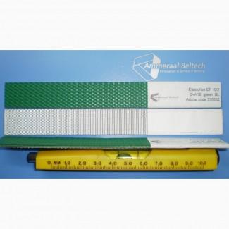 Транспортерная лента Elastoflex для пищевых продуктов в упаковке