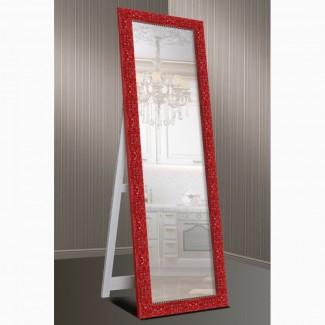 Зеркало в ванную, гостиную, прихожую. Настенные напольные под заказ