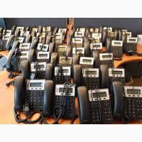 Продам IP-телефони Grandstream (1625, 1610) (кількість 217 шт.)