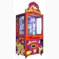 Автомат с выдачей призов Алладин