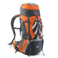 Рюкзак трекинговый 70+5 л NH70B070-B