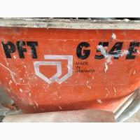 Штукатурная станция PFT G54E