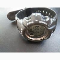 Купити дешево годинник на руку Casio G-Shock G-2900 black, фото, опис, ціна