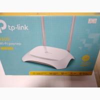 Купити дешево роутер TP-LINK TL-WR840N, фото, опис, ціна