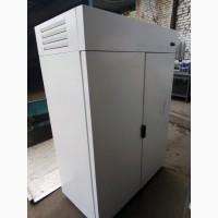 Холодильный шкаф б/у две двери