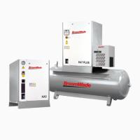 Продажа винтового компрессора BroomWade (Chion) 2.2-5.5 кВт