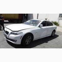 BMW 528 I 2013 из штатов недорого