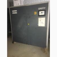 Винтовой компрессор Atlas Copco GA 37, 7, 5 бар, 37 кВт (компрессор БУ продажа или аренда)
