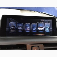BMW. Mini Русификация Навигация Карты Кодирование CarPlay Обновление