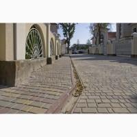 Тротуарная плитка от производителя Нартекс (Одесса)