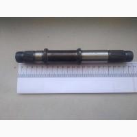 Валик привода вентилятора ЯМЗ-236