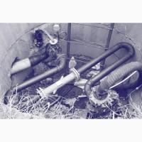 Облік каналізації та стічних вод