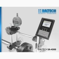 BALTECH GmbH - Центровка валів насосів