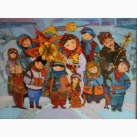Туры в Закарпатье Новый год Рождество из Киева автобусом