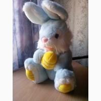 Заяц / игрушка мягкая BETA TOYS