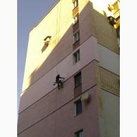 Утепление, кровля балконов, герметизация