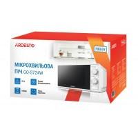 Микроволновая печь Ardesto GO-S724W Объем 20 литров