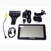 7#039;#039; Планшет Pioneer 715 - GPS+ 4Ядра+ 8Gb+ Android