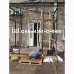 Сварка-монтаж металлоконструкций, Монтаж наружной обшивки